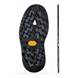 Sole 12AGS CHRISTY Arctic Grip