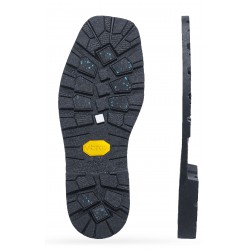 Sole 007AG YELLOW - Arctic...