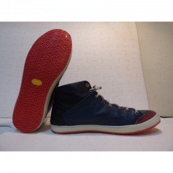 The Skull sole, an...