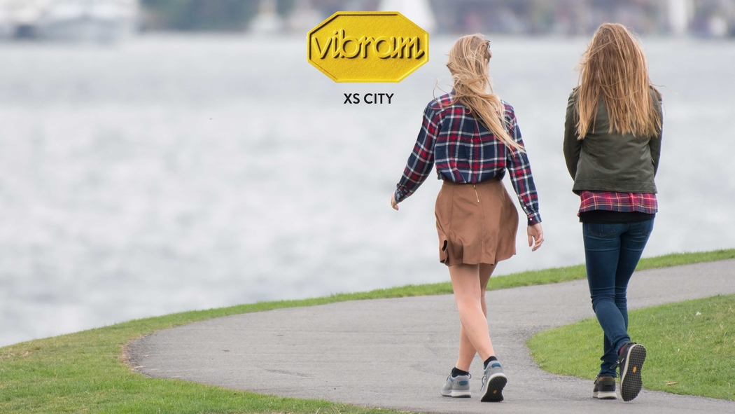 VIBRAM XS CITY
